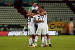Once Caldas venció 3-1 a Envigado. Fecha 4 Liga Águila II-2018.