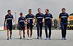 Race 16,  FORMULA 1 PETRONAS MALAYSIA GRAND PRIX 2017