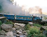 INDIA, Darjeeling Himalayan Railway, Kurseong