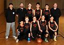 2016 SPWAA Basketball