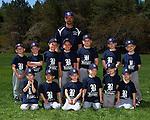 2015 Bennington Baseball