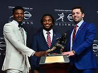 Heisman Trophy 2017