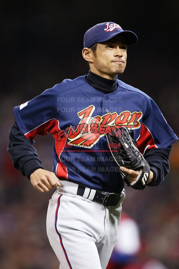 premium selection a4b7c e0639 MLB - WBC- 2006 | Four Seam Images
