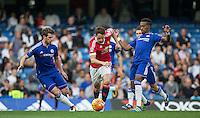 Chelsea U21 v Manchester United U21 - U21 Premier League - 06.05.2016