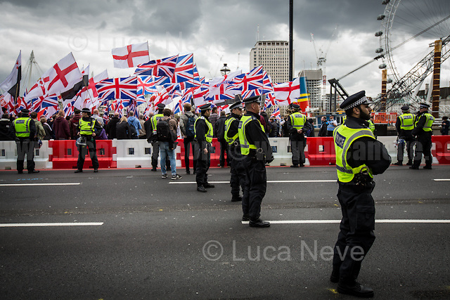 Britain First.<br />