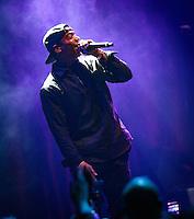 LAS VEGAS, NV - October 17, 2016: ***HOUSE COVERAGE*** Ja Rule performs at Brooklyn Bowl in Las vegas, NV on October 17, 2016. Credit: Erik Kabik Photography/ MediaPunch