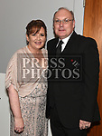 Declan and Rita Hanratty at the Dominican Ball in the Westcourt hotel. Photo:Colin Bell/pressphotos.ie