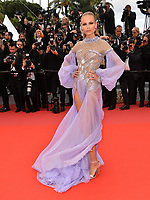 Natasha Poly at the gala screening for &quot;BLACKKKLANSMAN&quot; at the 71st Festival de Cannes, Cannes, France 14 May 2018<br /> Picture: Paul Smith/Featureflash/SilverHub 0208 004 5359 sales@silverhubmedia.com