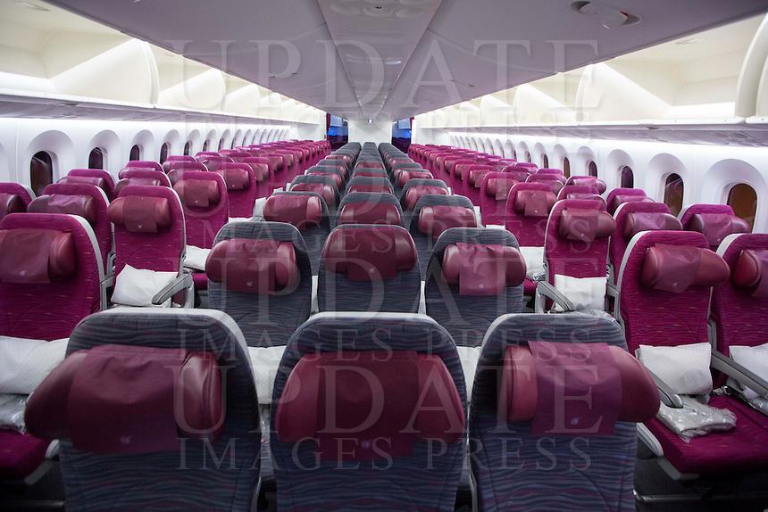 Aeroporto Del Qatar : Italy qatar airways update images press agenzia