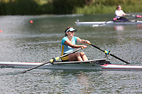 Race: 92: W MasC 1x  Final<br /> <br /> Peterborough Summer Regatta 2017 - Saturday<br /> <br /> To purchase this photo, or to see pricing information for Prints and Downloads, click the blue 'Add to Cart' button at the top-right of the page.