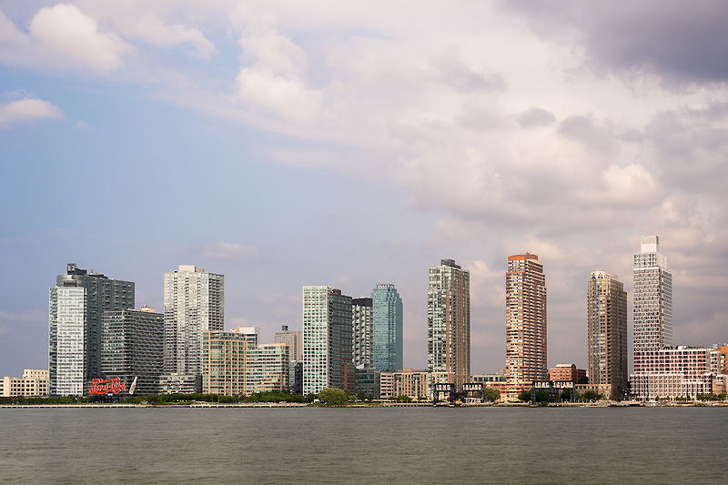 Long Island City<br />