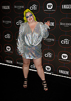 LOS ANGELES, CA - FEBRUARY 07: Margie Plus attends the Warner Music Pre-Grammy Party at the NoMad Hotel on February 7, 2019 in Los Angeles, California.     <br /> CAP/MPI/IS<br /> &copy;IS/MPI/Capital Pictures