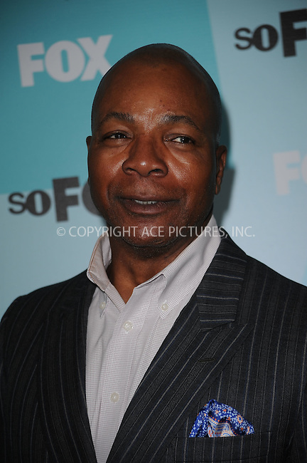 WWW.ACEPIXS.COM . . . . . ....May 18 2009, New York City....Carl Weathers attending the 2009 FOX UpFront after party at the Wollman Rink in Central Park on May 18, 2009 in New York City.....Please byline: KRISTIN CALLAHAN - ACEPIXS.COM.. . . . . . ..Ace Pictures, Inc:  ..tel: (212) 243 8787 or (646) 769 0430..e-mail: info@acepixs.com..web: http://www.acepixs.com