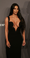 06 February 2019 - New York, NY - Kim Kardashian. 21st Annual amfAR Gala New York benefit for AIDS research during New York Fashion Week held at Cipriani Wall Street.  <br /> CAP/ADM/DW<br /> &copy;DW/ADM/Capital Pictures