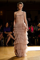 New York Couture Fashion Week