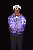 2009: CHUCK BERRY - File Photo