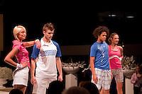 8-2-10, Rotterdam, Tennis, ABNAMROWTT, Fashionshow