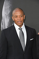 Dr. Dre at the premiere for the HBO documentary series &quot;The Defiant Ones&quot; at the Paramount Theatre. Los Angeles, USA 22 June  2017<br /> Picture: Paul Smith/Featureflash/SilverHub 0208 004 5359 sales@silverhubmedia.com