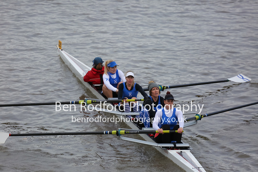 Crew: 225  Sons of the Thames  WB 4+<br /> <br /> Veteran Fours Head 2018<br /> <br /> To purchase this photo, or to see pricing information for Prints and Downloads, click the blue 'Add to Cart' button at the top-right of the page.