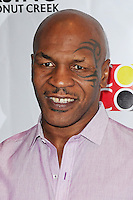 COCONUT CREEK, FL - NOVEMBER 10 :  Mike Tyson appears at the Seminole Coconut Creek Casino on November 10, 2012 in Coconut Creek , Florida. Credit: mpi04/MediaPunch Inc /NortePhoto