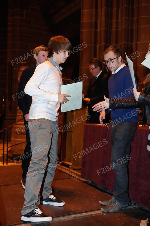 Sefton EBP Graduations Anglican Cathedral 3.5.12..Photos by Alan Edwards