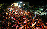 Israel social protest