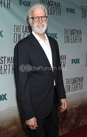 LOS ANGELES - FEBRUARY 24: Ted Danson  arrives at an exclusive screening of the premiere episode of FOX's 'The Last Man on Earth' at Big Daddy's Antique Shop on February 24, 2015 in Los Angeles, California. Credit: PGFM/MediaPunch