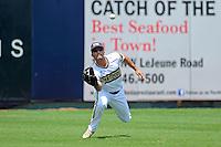 FIU Baseball v. Louisiana Tech (4/26/15)