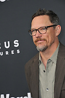 Matthew Lillard at the Los Angeles premiere of &quot;Bad Words&quot; at the Cinerama Dome, Hollywood.<br /> March 5, 2014  Los Angeles, CA<br /> Picture: Paul Smith / Featureflash