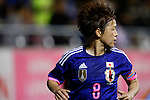 Aya Miyama (JPN), <br /> MAY 28, 2015 - Football / Soccer : Kirin Challenge Cup 2015 match between Womens Japan and Womens Italy at Minami Nagano Sports Park, Nagano, Japan. <br /> (Photo by AFLO) [2268]