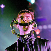 Oct 26, 2008: OASIS - Dig Out Your Soul Tour - Wembley Arena London