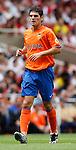 Valencia's Juan Manuel Mata..Pic SPORTIMAGE/Simon Bellis