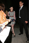 April 13th 2012   Friday Night..Ginnifer Goodwin  Josh Dallas Bijou Phillips.at the world premier of the My Valentine video in West Hollywood .Hosted by Paul McCartney & his daughter Stella ...AbilityFilms@yahoo.com.805-427-3519.www.AbilityFilms.com