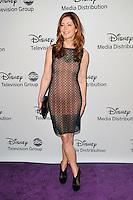 Dana Delany at the Disney Media Networks International Upfronts at Walt Disney Studios on May 20, 2012 in Burbank, California. ©mpi35/MediaPunch Inc.