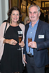 Tania Clifton-Smith, Terry Smith at the Greenbank 21 Year Reunion - Current and Past Parents, The Northern Club, Auckland, New Zealand,  Friday, August 04, 2017.Photo: David Rowland / One-Image.com for BW Media