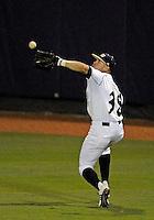 FIU Baseball v. Seton Hall (3/4/11)