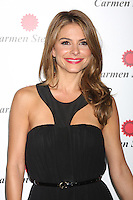 HOLLYWOOD, CA - AUGUST 02: Maria Menounos at the Carmen Steffens U.S. west coast flagship store opening at Hollywood &amp; Highland Center on August 2, 2012 in Hollywood, California. &copy;&nbsp;mpi26/ MediaPunch Inc. /NortePhoto.com<br />