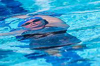 Picture by Alex Whitehead/SWpix.com - 09/04/2018 - Commonwealth Games - Swimming - Optus Aquatics Centre, Gold Coast, Australia - Kathleen Dawson of Scotland competes in the Women's 50m Backstroke heats.
