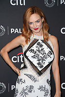 BEVERLY HILLS, CA - SEPTEMBER 11: Heather Graham at the 2017 PaleyFest Fall TV Preview:  Law &amp; Order True Crime: The Menendez Murders Screening and Panel Discussion at the Paley Center For Media in Beverly Hills, California on September 11, 2017. <br /> CAP/MPI/FS<br /> &copy;FS/MPI/Capital Pictures