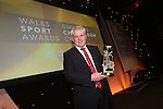 Wales Sport Awards 2013<br /> Coach of the Year Warren Gatland<br /> 09.11.13<br /> ©Steve Pope-SPORTINGWALES