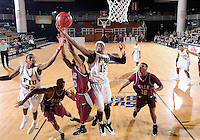 FIU Men's Basketball v. UALR (1/20/11)