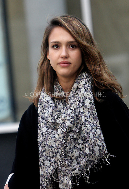 WWW.ACEPIXS.COM . . . . .  ....October 23 2011, New York City....Jessica Alba and Cash Warren take their daughter Honor Marie for a stoll around downtown Manhattan on October 23 2011 in New York City....Please byline: NANCY RIVERA- ACEPIXS.COM.... *** ***..Ace Pictures, Inc:  ..Tel: 646 769 0430..e-mail: info@acepixs.com..web: http://www.acepixs.com