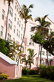 BERMUDA, Hamilton. The Hamilton Princess & Beach Club Hotel.