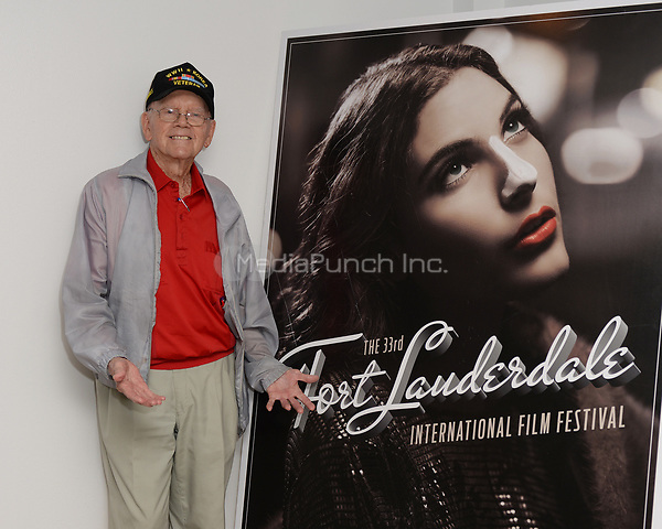 FORT LAUDERDALE FL - NOVEMBER 07: Woody Woodbury attends The Fort Lauderdale International Film Festival's screening of Where The Boys Are held at the Westin Fort Lauderdale Beach Resort on November 7, 2018 in Fort Lauderdale, Florida. Credit: mpi04/MediaPunch