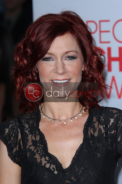 Carrie Preston<br />