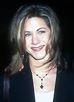 Jennifer Aniston, 1995, Photo By Michael Ferguson/PHOTOlink