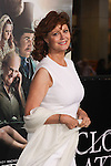 "SUSAN SARANDON. Los Angeles premiere of Warner Brothers Pictures' ""Cloud Atlas,"" at Grauman's Chinese Theater. Hollywood, CA USA. October 24, 2012.©CelphImage"