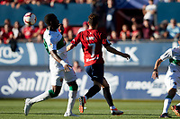 David Rodriguez (forward; CA Osasuna) during the Spanish <br /> la League soccer match between CA Osasuna and Elche CF at Sadar stadium, in Pamplona, Spain, on Saturday, <br /> agost 26, 2018.