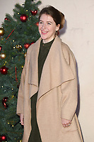 "Gemma Whelan<br /> arriving for the ""Surviving Christmas with the Relatives"" premiere at the Vue Leicester Square, London<br /> <br /> ©Ash Knotek  D3461  21/11/2018"