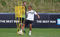 Leroy Sane (Deutschland Germany) - 04.06.2019: Training der Deutschen Nationalmannschaft zur EM-Qualifikation in Venlo/NL